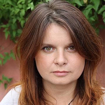 mgr Katarzyna Kordylewska - PROWADZĄCA
