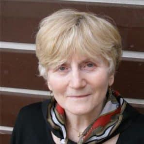 MUDr Zdena Kmunickova - SUPERWIZOR